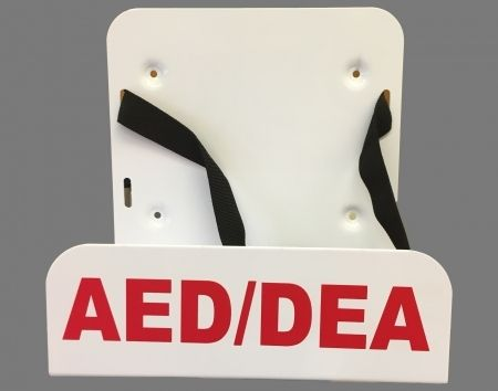 AED Wall Sleeve image