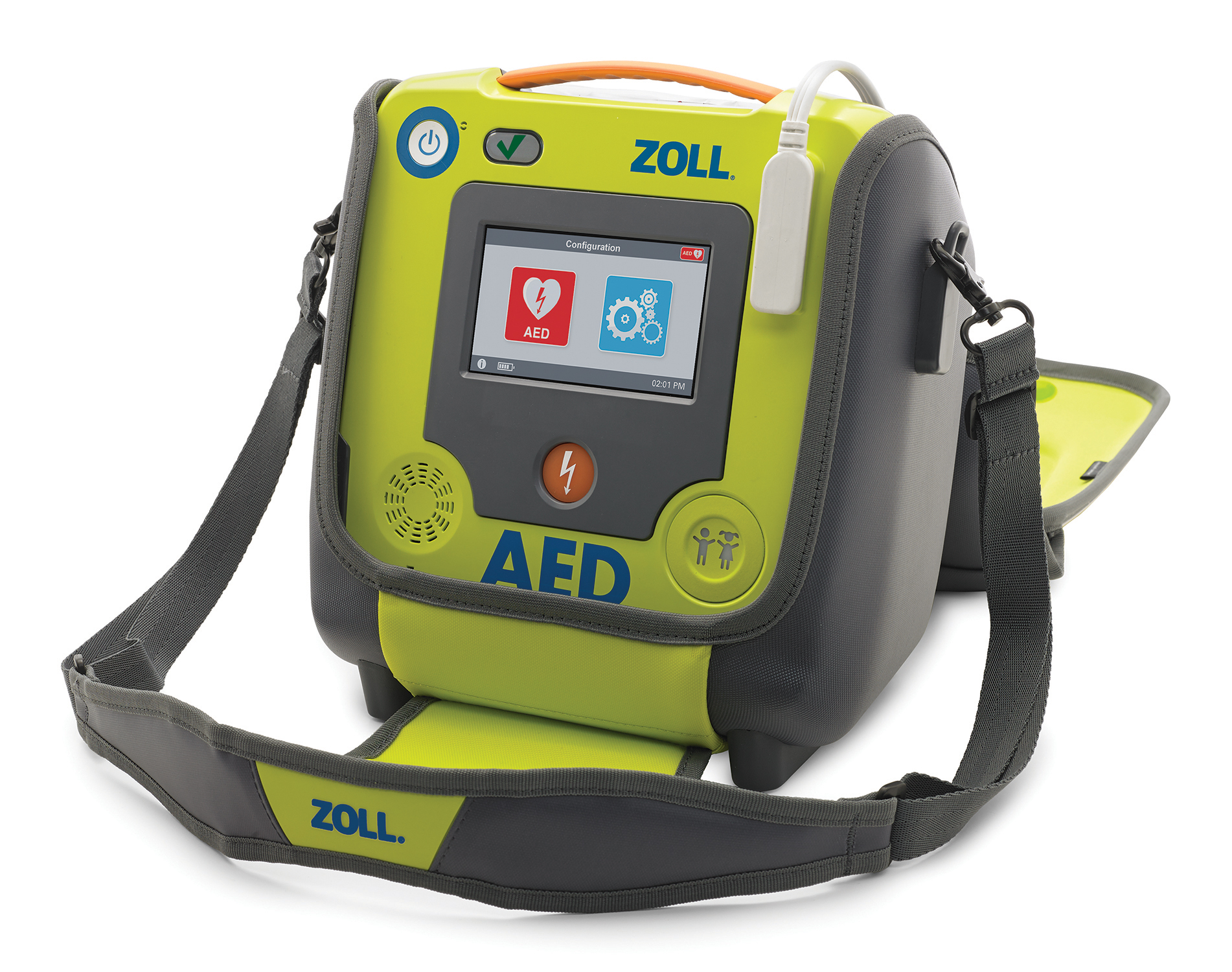 ZOLL AED 3 Carry Case image