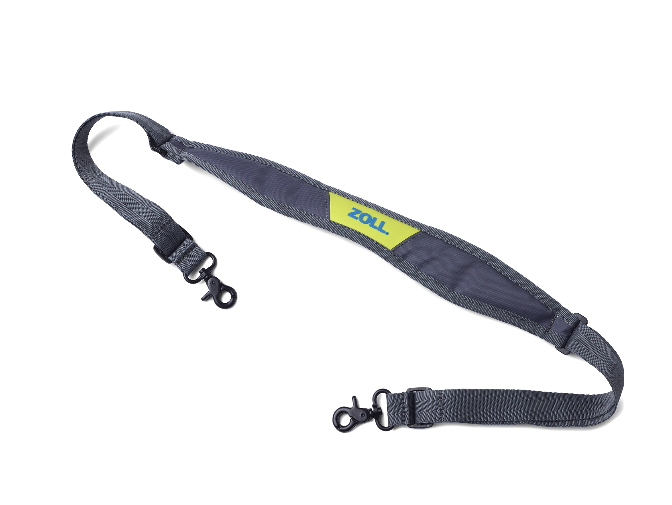 Replacement Shoulder Strap For Zoll AED 3 Carry Ca image