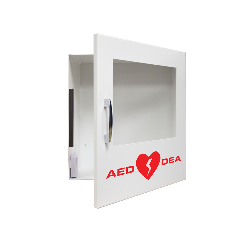 Wall Mount cabinet  image