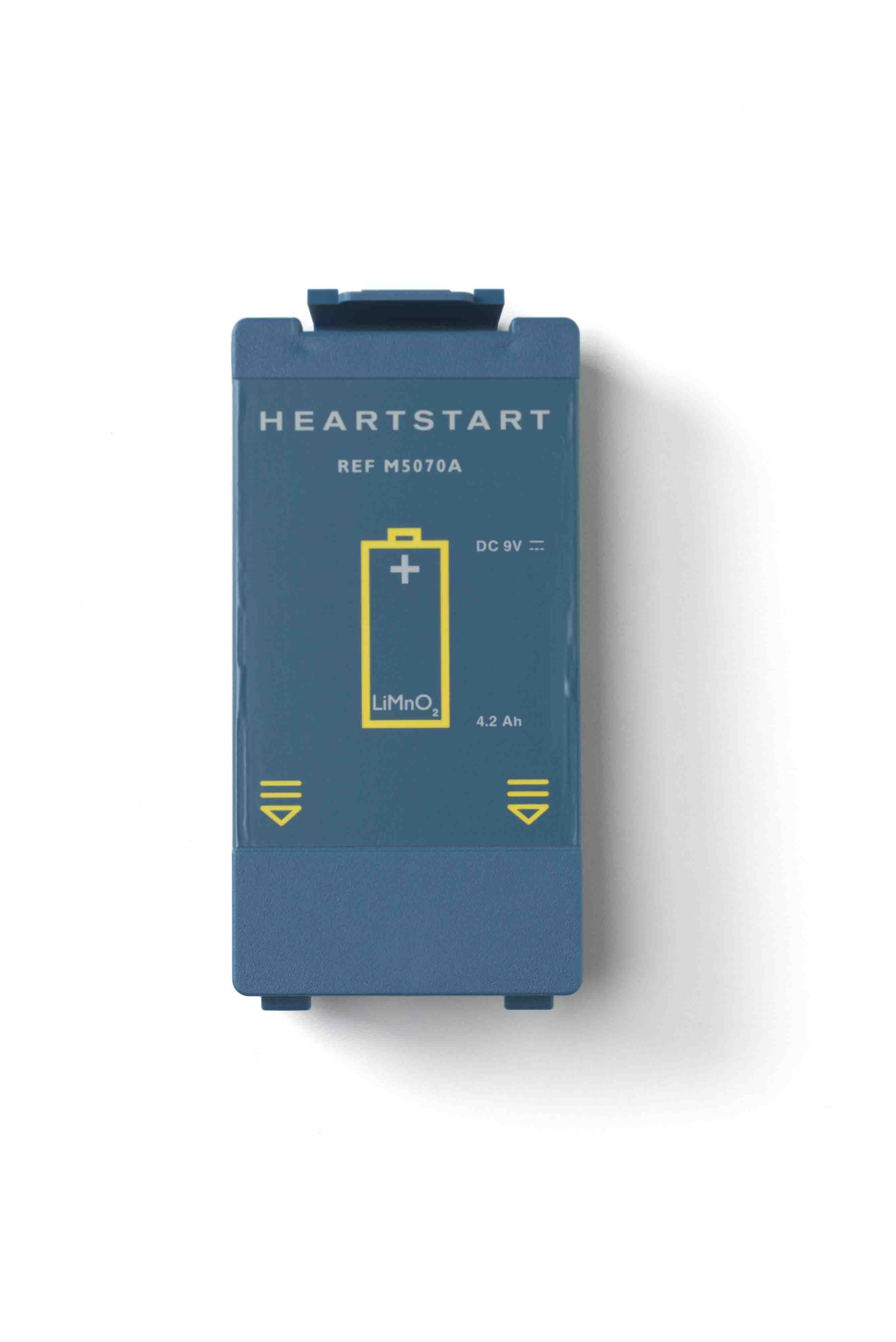 Philips Long Life AED battery  image