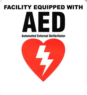 Lifeline View AED package image