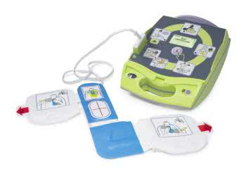 Zoll AED Plus image