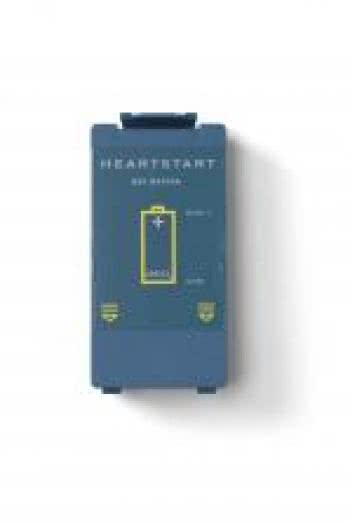 Serviced Philips HeartStart On Site  image