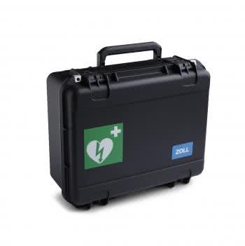 ZOLL AED 3 Large Rigid Plastic Case image