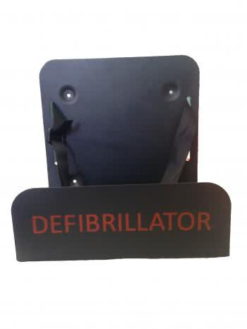 AED wall bracket  image