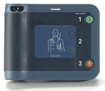 Philips FRx AED image