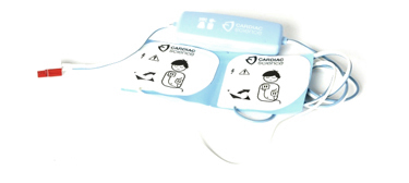 Powerheart G3 Pediatric Defibrillation Pads image