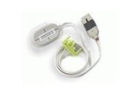ZOLL® Medical Defibrillator Analyzer Adapter Cabl image
