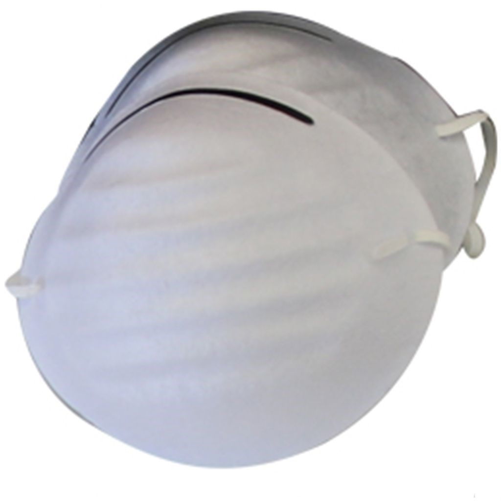 Dust Mask - Pack of 2  image