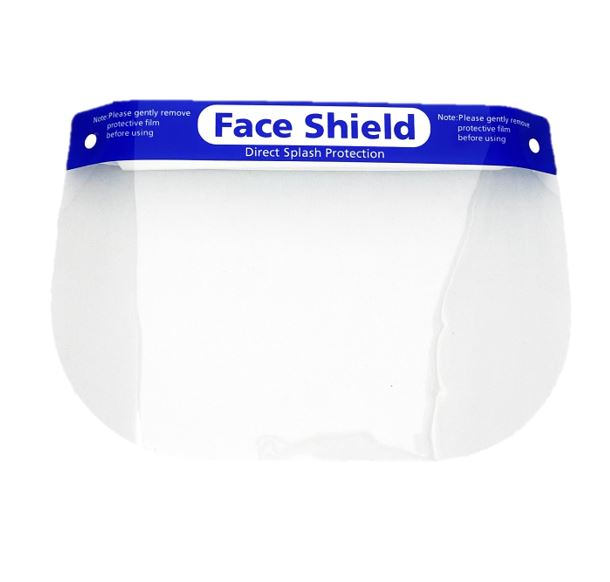 Face Shield image