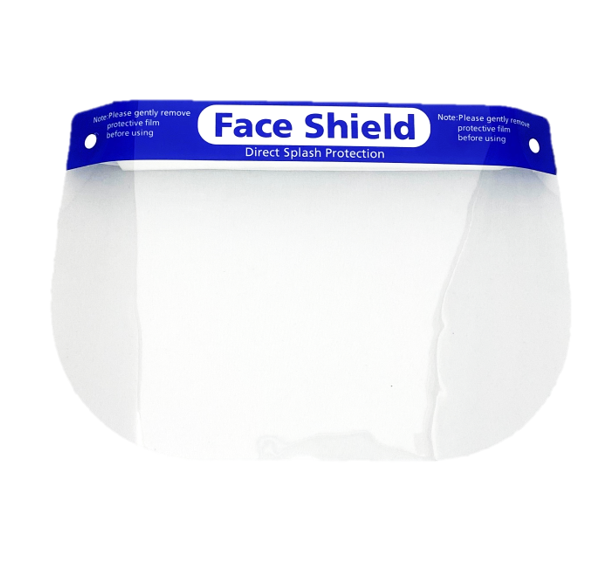 Face Shield (Case of 100) image