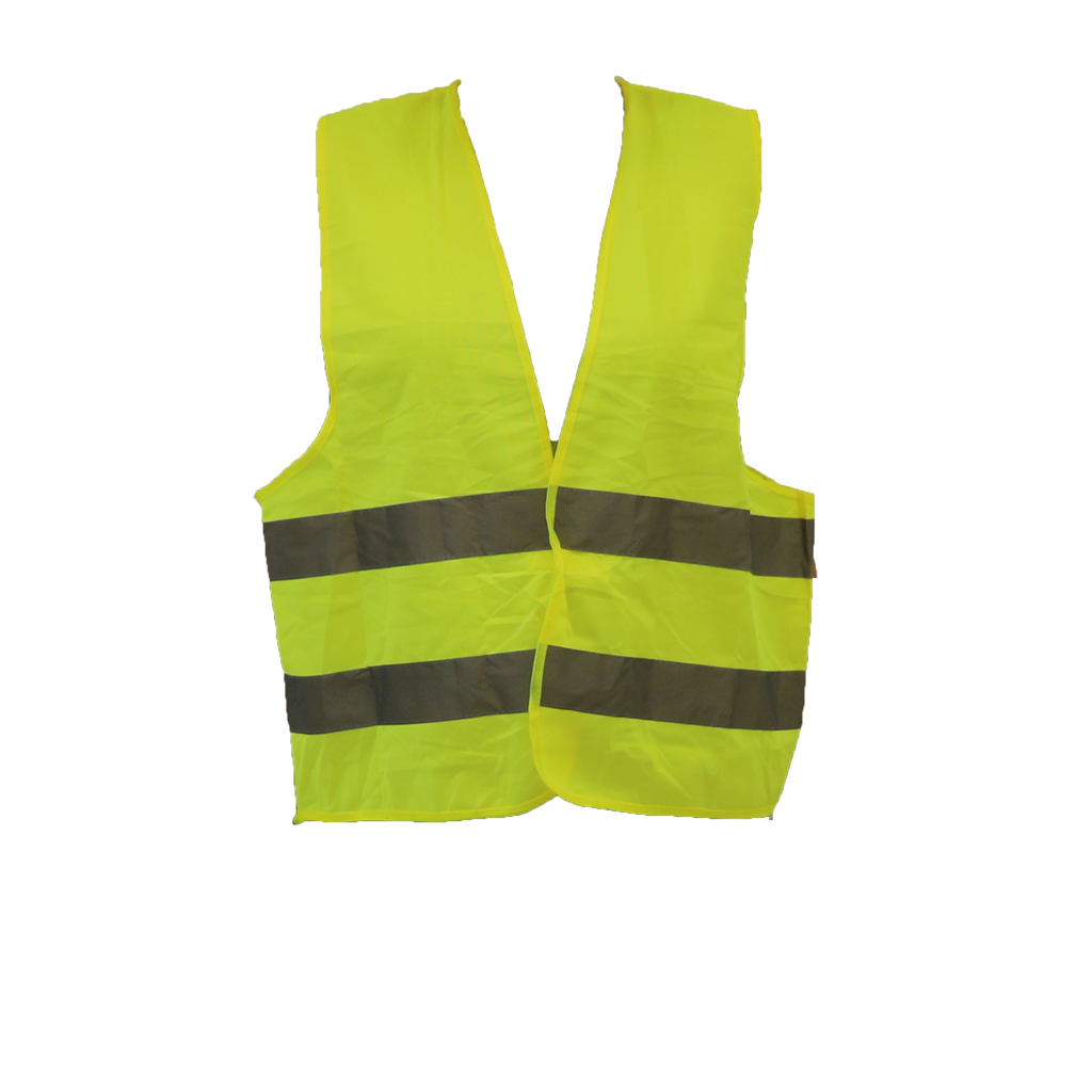 High Visibility Vest image
