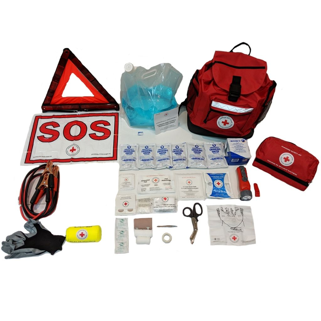 Basic Roadside Kit image
