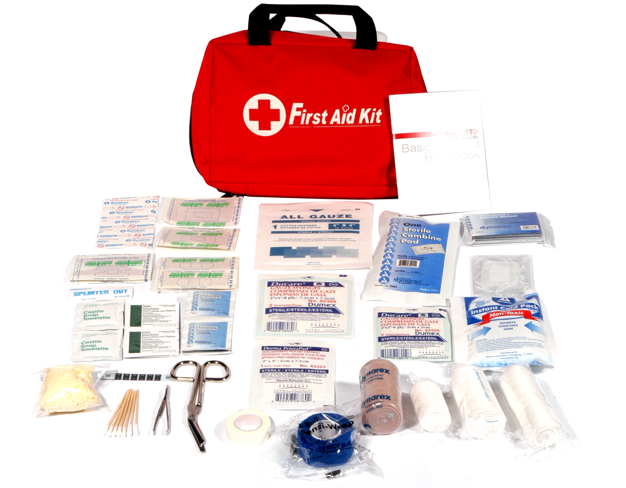 Childcare First Aid Kit image