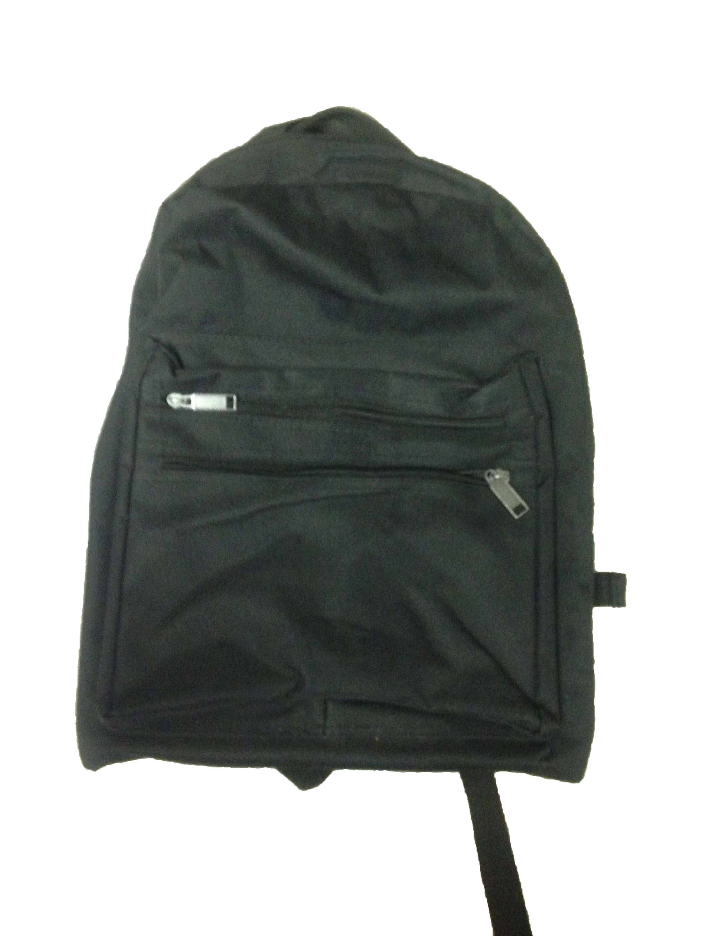 Backpack (Black) image