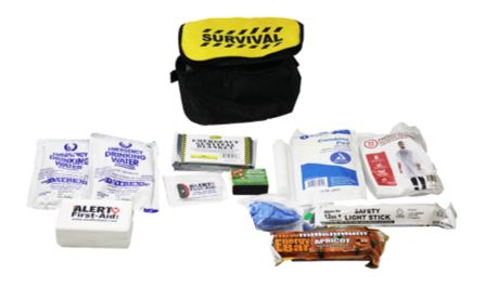 Mini Survival Kit (1 person) image