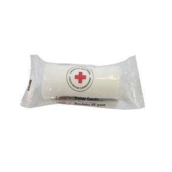 Canadian Red Cross Fanny Pack - Childcare image