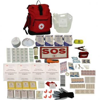 Vehicle Preparedness Package image