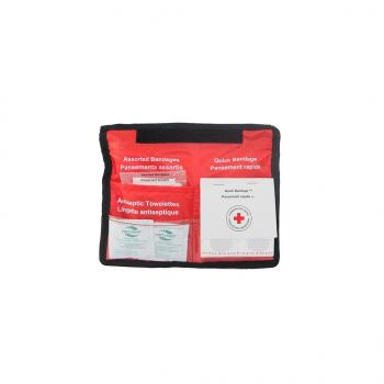 Canadian Red Cross Deluxe First Aid Kit image