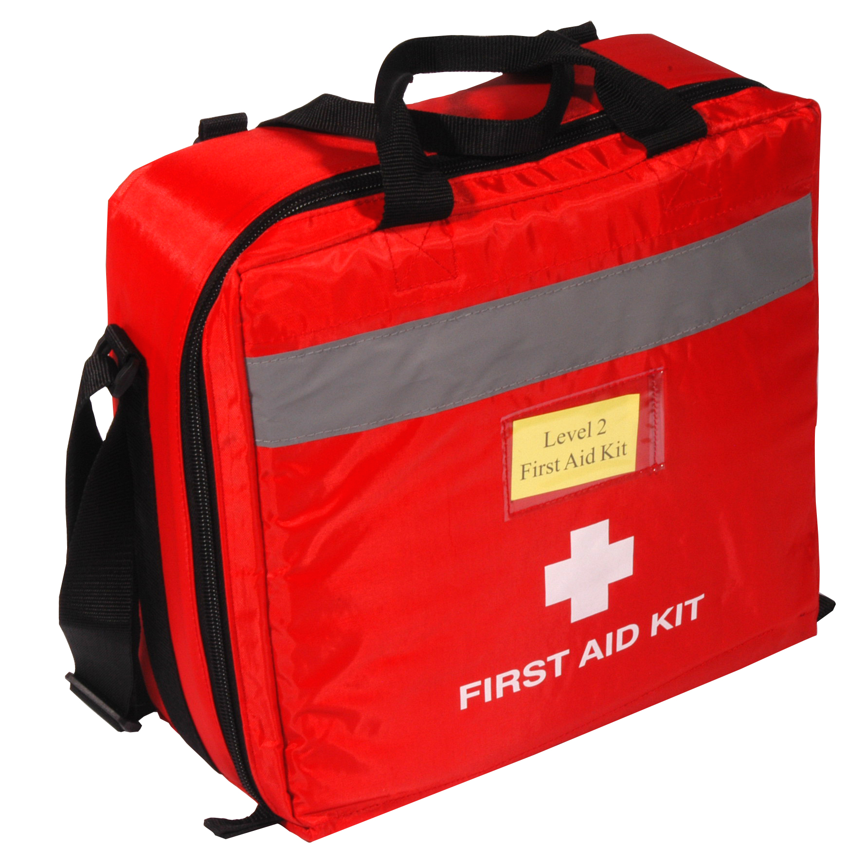 *NEW* WorkSafeBC Level 2 First Aid Kit (2020) image