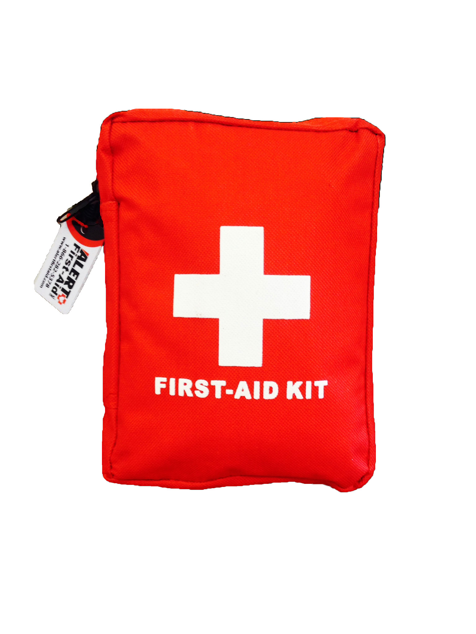 *NEW* WorkSafeBC Personal First Aid Kit (2018) image