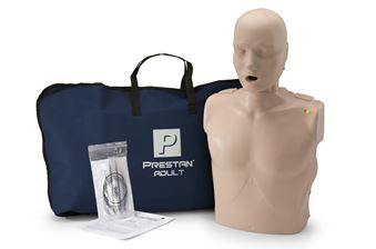 Prestan Adult CPR-AED Training Manikin image