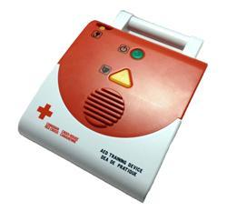 Red Cross AED Trainer image