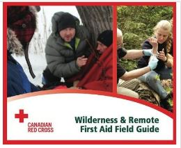 Wilderness First-aid Pocket Guide image