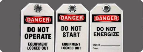 Lockout/Tagout Awareness Online Training